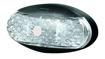 (190358) Roadvision LED White Marker Lamp