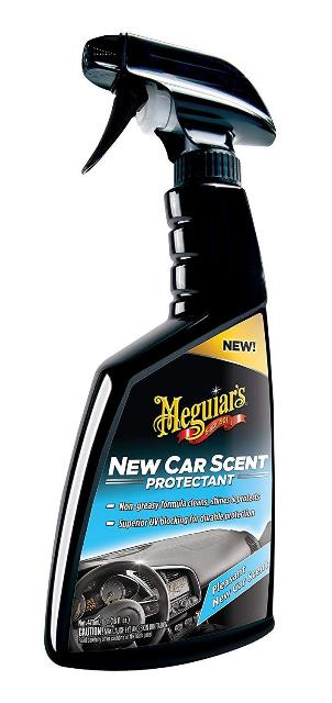 (173674) Meguiars New Car Scent Protectant  G4216