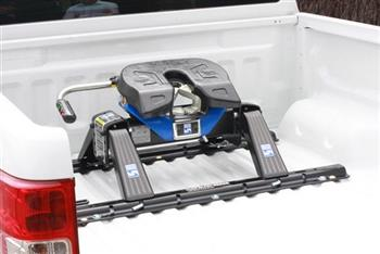 The R16 Titan Fifth Wheel Hitch