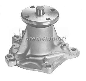 (801022) WP1022 Water Pump Holden