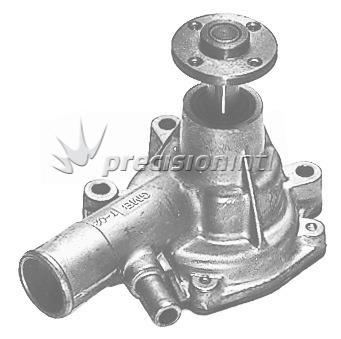 (800797) WP797 Water Pump Toyota 3K