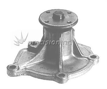 (800822) WP822 Water Pump Mitsubishi