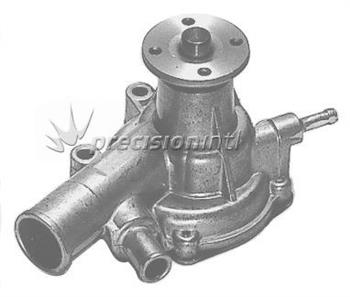 (800859) WP859 Water Pump Toyota