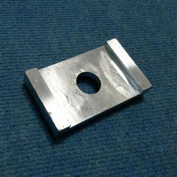 (181909) AKS Coupling Adaptor plate to suit normal towbar lugs