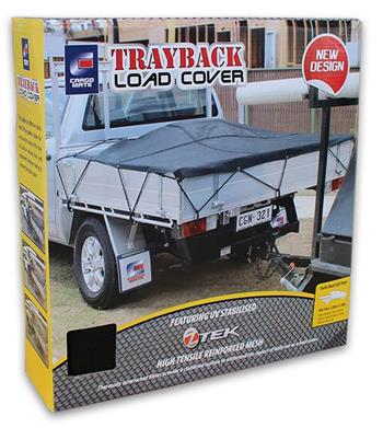 (204928) Cargo Load Cover 2mtr x 1.8mtr  CGN11